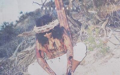 Ab-Soul vypúšťa tracklist, skladbu so Schoolboyom a titulnú skladbu z albumu These Days