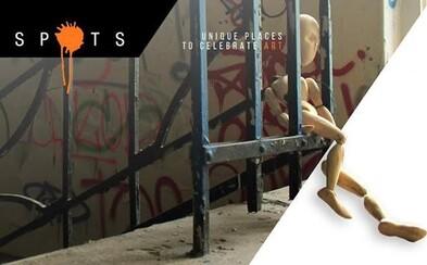 Absurdný bábkový cirkus v ruine nemocnice Zochova si budete môcť pozrieť na ôsmom pokračovaní podujatia Spots