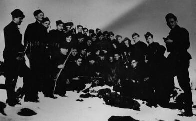 Abwehrgruppe 218: Protipartizánska jednotka stojaca za najväčším masakrom na slovenskom území (Rozhovor)