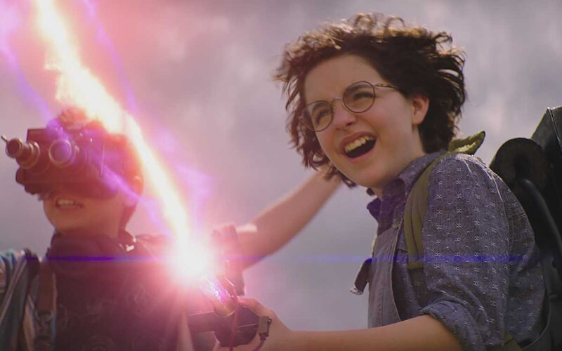 Trailer na Ghostbusters: Afterlife sľubuje poriadnu dávku nostalgie a skvelo vyzerajúcich duchov.