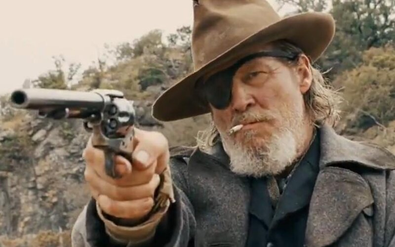 Herec Jeff Bridges má nádor. Chystá se na první léčbu.