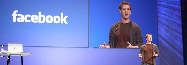 Mark Zuckerberg byl miliardářem už ve 23 letech. Přečti si 7 zajímavostí o zakladateli Facebooku