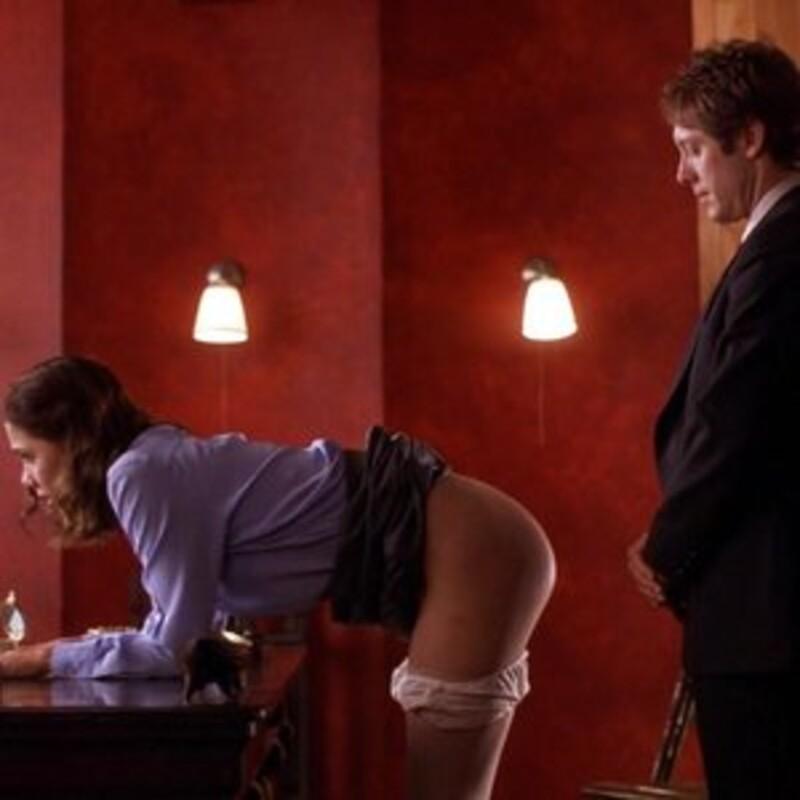 Maggie Gyllenhaal si zahrala v tomto filme rolu submisívnej ženy. Poznáš názov snímky?