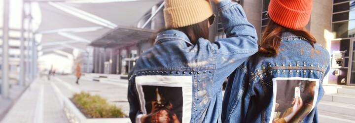 Nápad, ktorý nemá konkurenciu: Dve mladé Slovenky ťa presvedčia, že to, čo máš oblečené, nebude mať okrem teba nikto