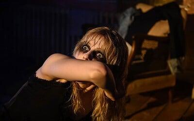 Anna Taylor-Joy cestuje v čase v horore a stáva sa inou ženou. Last Night in Soho bude desivý film, ktorý potrápi tvoj mozog
