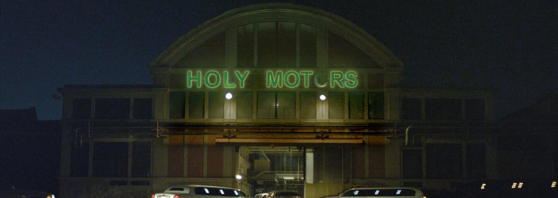 Adam Driver a Rooney Mara sa predstavia v bizarnom muzikáli od kontroverzného režiséra Holy Motors