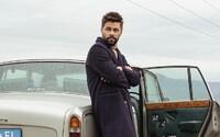 Adam Ďurica: Stratil som 90 % príjmov, ale úlohu v slovenskej verzii 50 odtieňovej sivej radšej prenechám iným (Rozhovor)