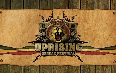 Adam Križka, človek určujúci grafickú tvár festivalov Hip Hop Žije či Uprising