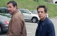Adam Sandler a Ben Stiller sa v dráme The Meyerowitz Stories opäť stretávajú so svojím tvrdohlavým otcom v podaní Dustina Hoffmana