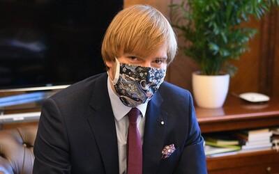 Adam Vojtěch má nové angažmá. Bude stát v čele společnosti spravující pět nemocnic