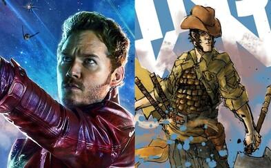 Adaptácia komiksu Cowboy Ninja Viking s Chrisom Prattom v hlavnej úlohe sa začne natáčať už v júni budúceho roka