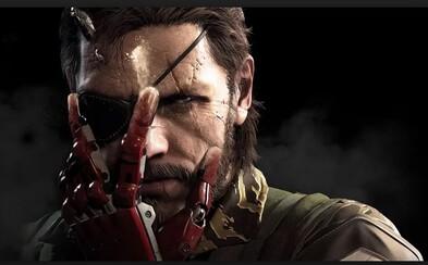 Adaptácia videohry Metal Gear Solid má hotový scenár. Režisér ho považuje za geniálny a verný predlohe