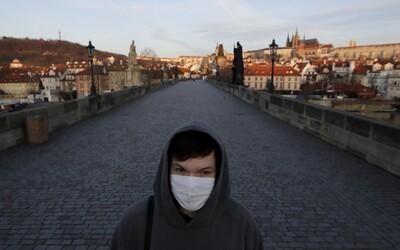Česko zastavilo nekontrolované šíření viru. Život se má zase vracet k normálu, řekl ministr zdravotnictví Adam Vojtěch.