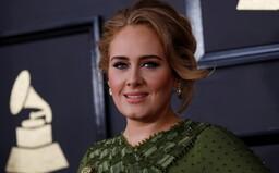 Adele po piatich rokoch prichádza s novou skladbou Easy On Me. Očakáva sa, že čoskoro vydá aj nový album