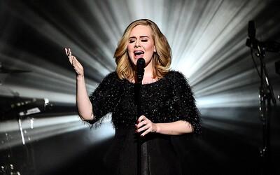 Adele se svým Hello překonává rekordy! Na miliardu zhlédnutí se dostala nejrychleji v historii YouTube