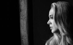 Adele vypustila první píseň z nového alba. Zpívá o vztazích a svém rozvodu