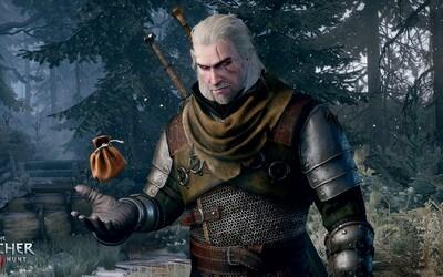Adept na RPG roku, Witcher 3, nabízí téměř 15 minut nového gameplaye