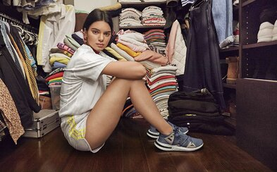 adidas Arkyn chce ženy takové, jaké doopravdy jsou. Podívej se na nový model bot, který je zachycuje v té nejpřirozenější kráse