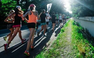adidas District Battle Run sa bude odohrávať v hlavnom meste a aj tento rok prichádza s novinkami