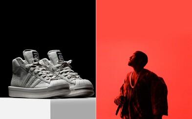 adidas jde stále výš a nabídka tenisek na srpen tě o tom přesvědčí
