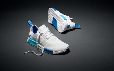 adidas NMD navrhnuté pre nomádsky život bez hraníc kúpiš od dnešného dňa aj v bratislavských predajniach