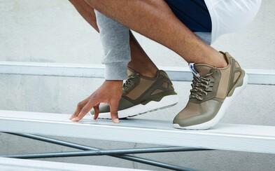 adidas Originals a štvorica prevedení Tubular Runner z Tonal packu