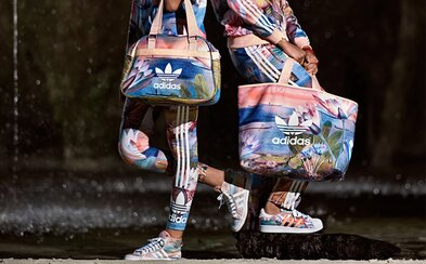 adidas Originals opět posouvá hranice s novou kolekcí od The Farm Company