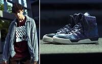 adidas Originals opäť vyzdvihuje japonský streetwear spoluprácou s Kazukim Kuraishim
