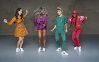 adidas Originals s kolekcí Dear Baes pro tanečnice z Pharrellova turné
