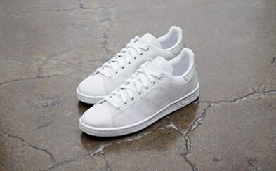 adidas Originals sa pripravuje na leto s modelom Stan Smith rovno štyrmi kolekciami