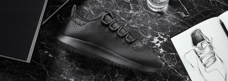 adidas predstavuje novú siluetu Tubular Shadow, ktorá vyzerá ako súčasť divízie Yeezy