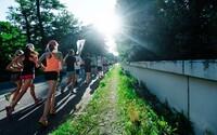 adidas Runners Bratislava ťa pripraví na ženský beh