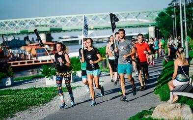 adidas Runners štartuje v hlavnom meste bežecké dni pre každého športového nadšenca bez ohľadu na skúsenosti