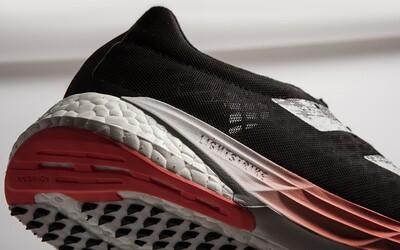 adidas tvrdí, že vyrobil najrýchlejšie tenisky na svete