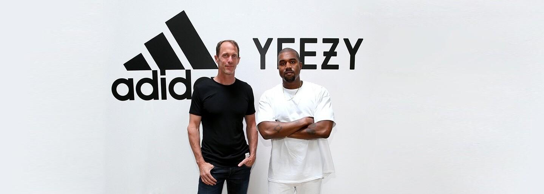 adidas uvádza novú divíziu Kanyeho Westa, ktorá už nebude zameraná len na lifestyle