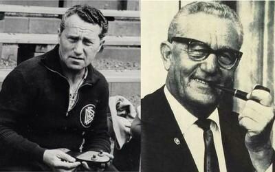 Adidas vs. Puma: Príbeh 60-ročnej nenávisti bratov Dasslerovcov siahajúcej až za hrob je akoby vystrihnutý z filmu