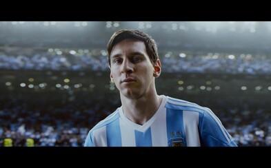 adidas vyzýva fanúšikov, aby sa stali tvorcami hry