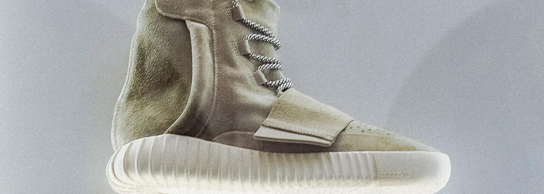 adidas Yeezy Boost majú release už túto sobotu, no vyrobených je len 9000 párov