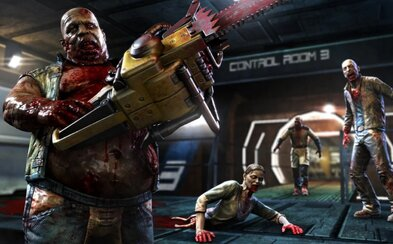 Adrenalín, zombies a litre krvi. 5 kvalitných hier do smartfónu, pri ktorých sa poriadne zapotíš