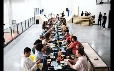 Adrenalínový večer zakázaných chutí: Forbidden Taste prvýkrát na Slovensku
