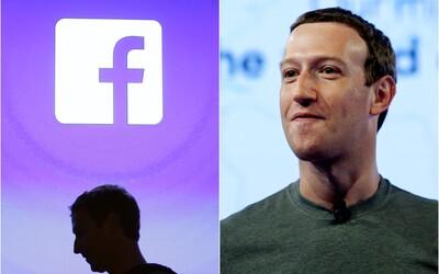 Adresy či telefónne čísla viac ako 500 miliónov používateľov Facebooku sa objavili na stránke pre hackerov