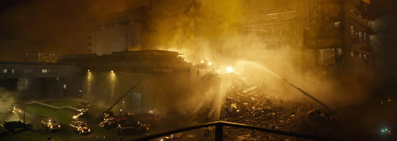 Adrián vytváral CGI efekty pre Černobyľ od HBO či novú Godzillu. Práca na seriáloch je podľa neho menej stresujúca