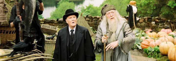Zomrel Minister mágie Fudge z Harryho Pottera. Herec Robert Hardy nás navždy opustil vo veku 91 rokov