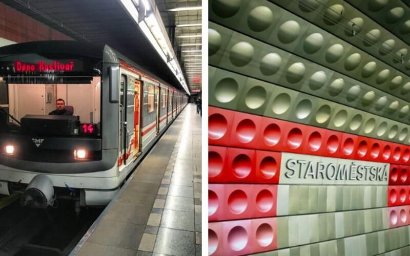 Praha chystá metro bez rušňovodičov. Stáť ich bude desiatky miliárd českých korún.