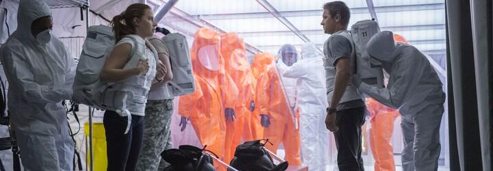 Sľubné sci-fi Arrival tesne pred premiérou odhaľuje ešte dvojicu krátkych klipov a viac ako 40 lákavých obrázkov vo vysokom rozlíšení