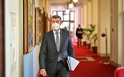 """Andrej Babiš ml. pro Forum 24: """"Můj otec je sadista a srab. Nezaslouží si, aby ho měl kdokoliv rád."""""""