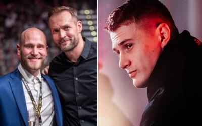 Hvězda organizace Oktagon MMA překvapivě přestoupila k nově vzniklé konkurenci Real Fight Arena. Věc prý už řeší právníci.