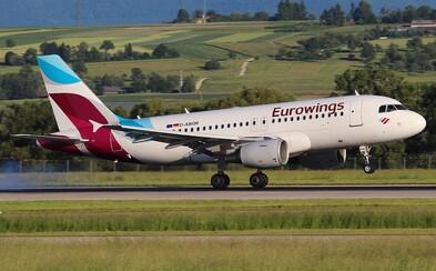 Aerolinka začala znovu lietať do Talianska. Vo vzduchu zistila, že letisko na Sardínii je stále zatvorené a vrátila sa naspäť