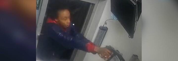 Žena v USA začala střílet do výdejního okénka Burger Kingu. Vadilo jí, jak dlouho musí čekat na svou objednávku