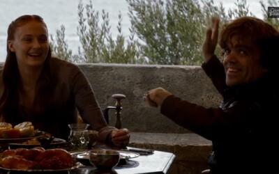 Nové zábavné nepodarené zábery zo štvrtej série Game of Thrones pobavia každého fanúšika